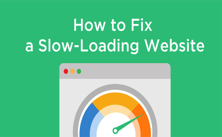 Is your website slower than it was before ? Its a serious issue
